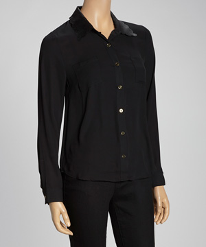 Classic blouses with a twist