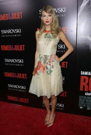 Is Taylor Swift's new man Alexander Skarsgard