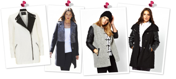 The ultimate guide to plus-size outerwear