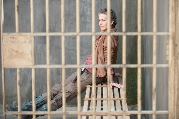 The Walking Dead Season 4 premiere - 5 Burning questions