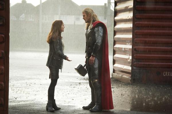 Thor: The Dark World Clips