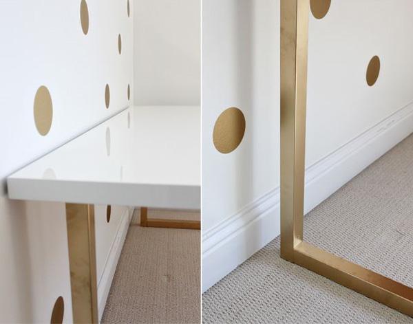 Hissmon table