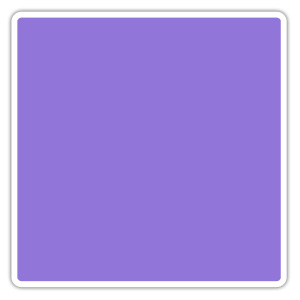 Light Purple Color Paint