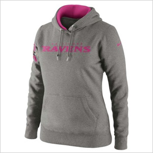 Football Fanatics sweatshirt