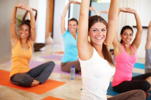 Yoga essentials checklist