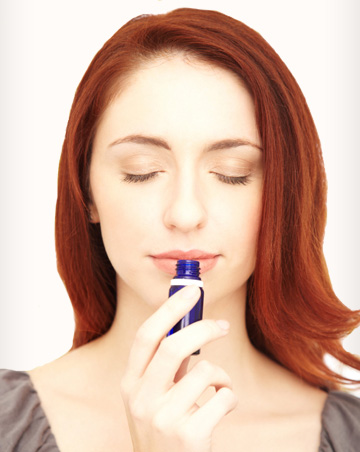 Essential oils for immune support