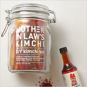 Gifts for your foodie friends