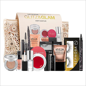 Glam package | Sheknows.com