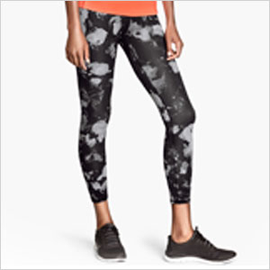 Sporty leggings | Sheknows.com