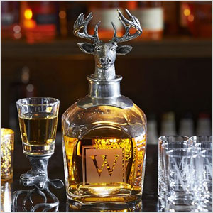 Stag decanter | Sheknows.com