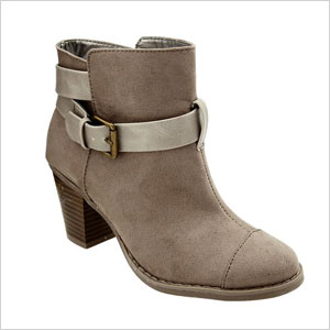 Ankle boot | Sheknows.com