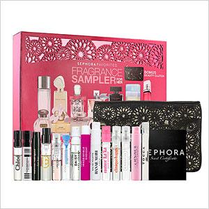 Fragrance sampler | Sheknows.com