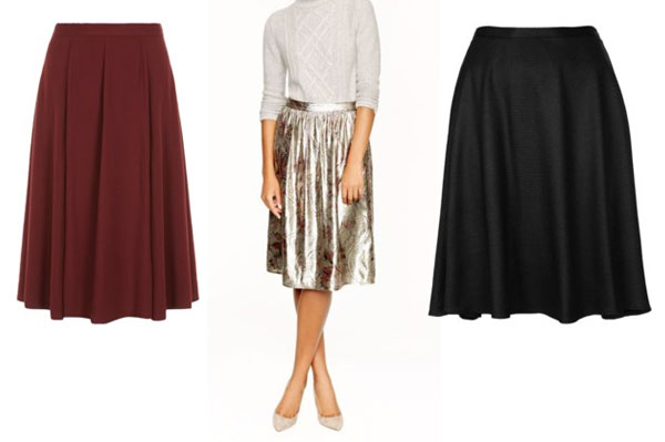Winter Trends-Full Skirts | Sheknows.com