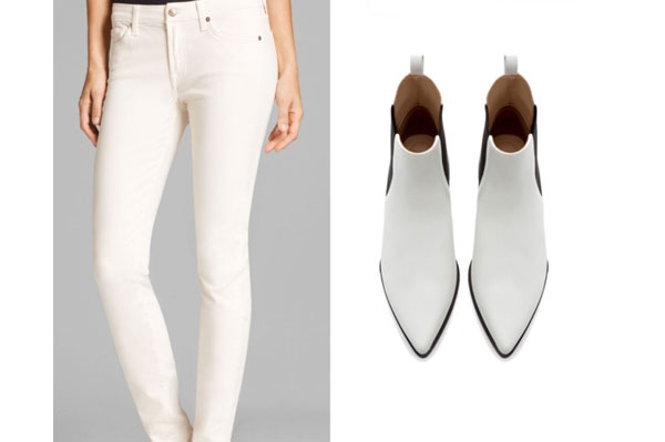Winter Trends-White Out | Sheknows.com