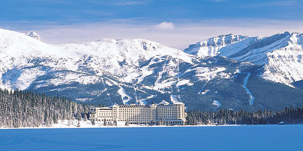 Fairmont Chateau, Lake Louise | Sheknows.ca
