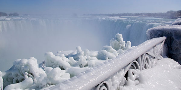 Niagra falls | Sheknows.ca