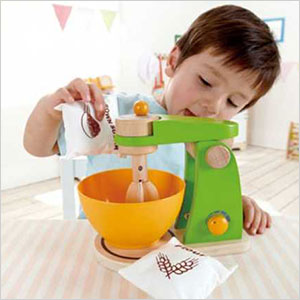 presents for your little chef