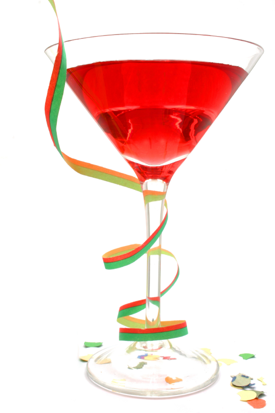 3, 2, 1… cocktails!