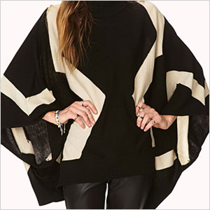 Fashion cape | Sheknows.com