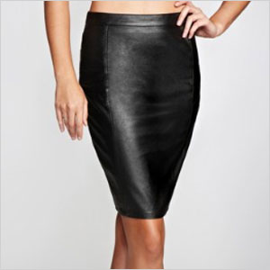 Leather skirt | Sheknows.com