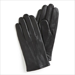 Docker Leather Gloves | Sheknows.ca