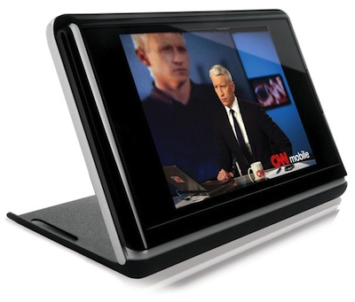 Flo TV personal television