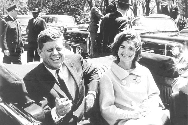 JFK Assassination anniversary