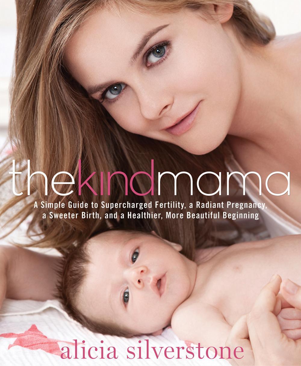 The Kind Mama book trailer