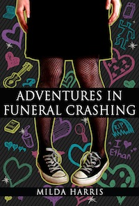 Adventures in Crashing Funerals