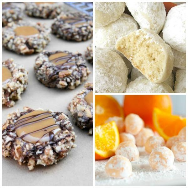 50 Cookie roundup