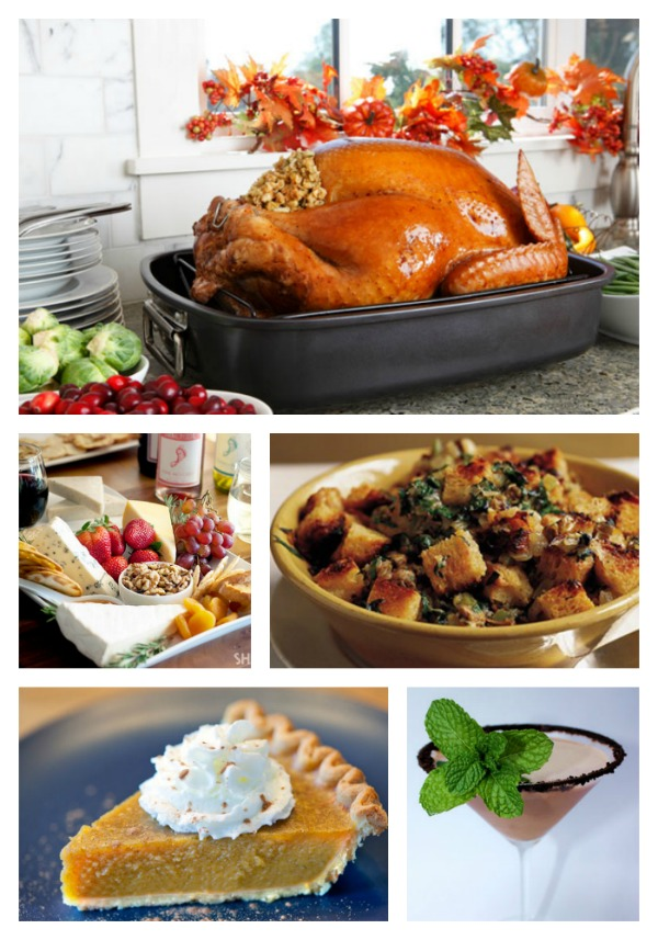 The ultimate holiday menu guide