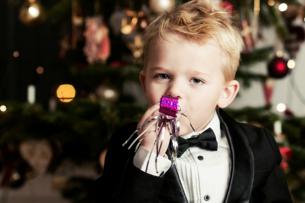 Fun activities to ring in the new year