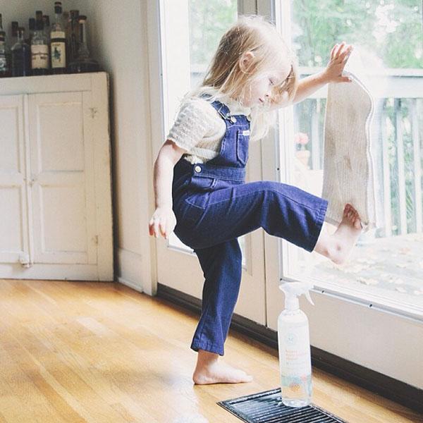 Coolest Instagram kids - Bleubird