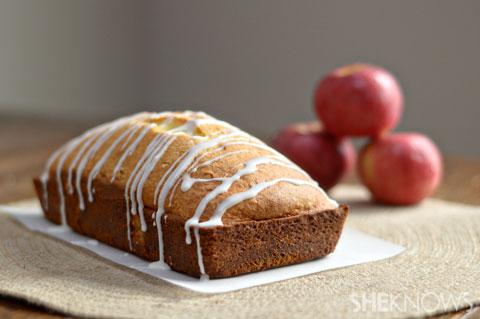 Apple pie pound cake recipe
