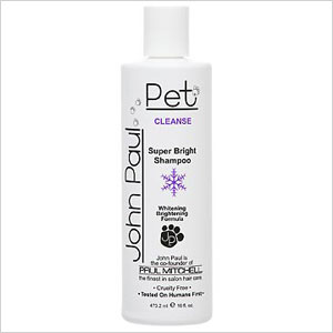 Good Shampoo Brands For Dogs
