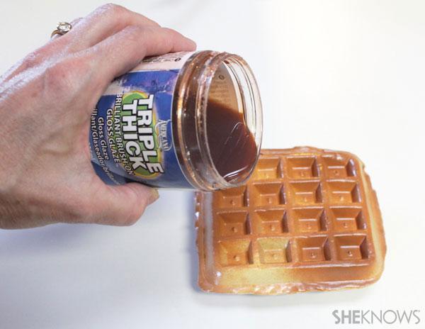 Breakfast?