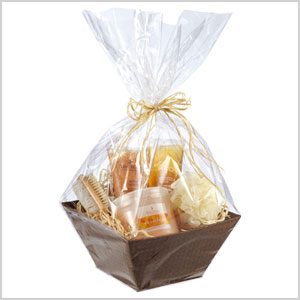 Don't be a basket case — make gift giving easy