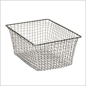 Wire marché basket
