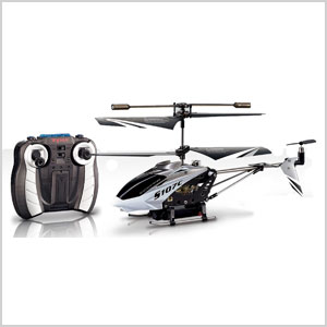 Remote-control helicopter