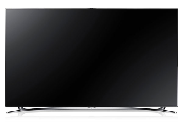 Samsung 60-inch 3D LED TV