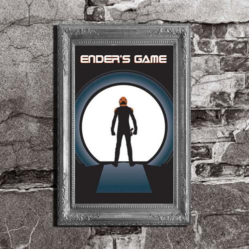 FADEGRAFIX Ender's Game