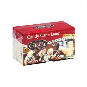 Celestial Seasonings Candy Cane Lane