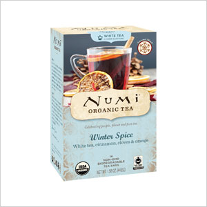 Numi Winter Spice