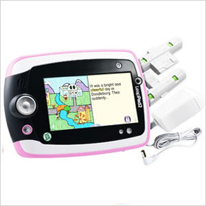 Leapfrog Leapad2 Power