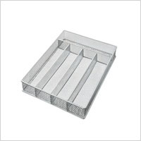 mesh organizer from Copco