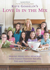 Kate Gosselin Love is in the mix