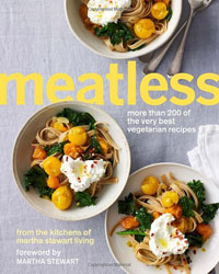 Martha Steward Meatless