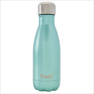 S'well bottle in Sweet Mint