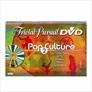 Trivial Pursuit DVD: Pop Culture 2