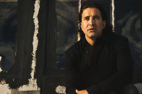 "Scott Stapp goes ""Higher"" in new album"